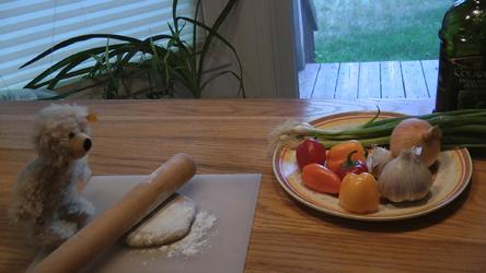 Okara Wheat Pasta